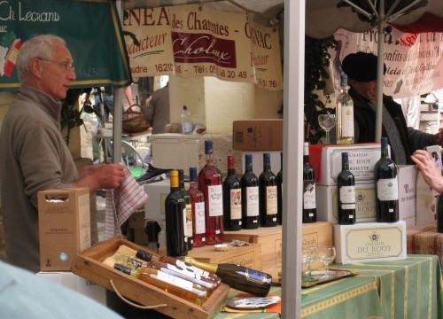Viinimatka oman ryhmän kanssa Lounais-Ranskaan