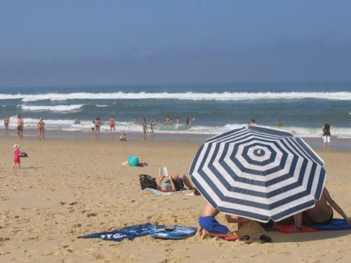 Molietsin ranta. Kuva Bloch CRTA.
