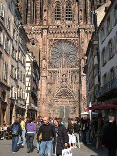 Opettele ranskaa elävässä ympäristössä paikan päällä