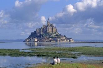 Opastettu Normandia ja Bretagne 11. – 18.9.16
