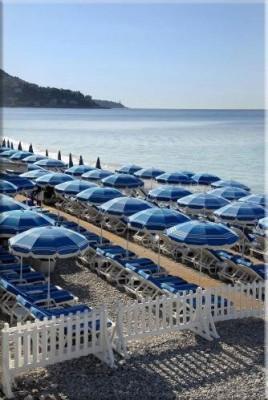 Rantavarjot Nizza, Cannes, Juan les Pins, Monaco