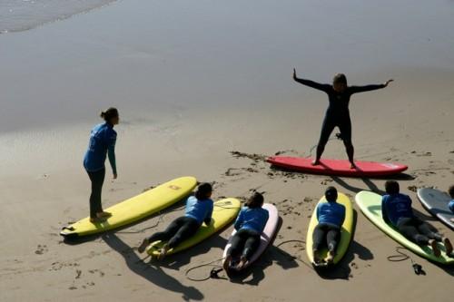 Surffausta Biarritz