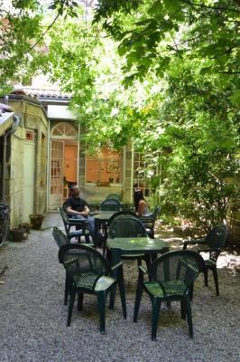 Bordeaux aikuisten kielikoulu Ranska