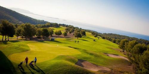 Golf Provence