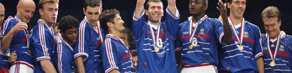 blogikuva jalkapallon mm 1998