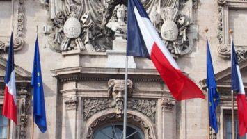 Matkustajamäärät Ranskaan kasvaneet