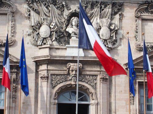 Ranska suosittu matkailumaa